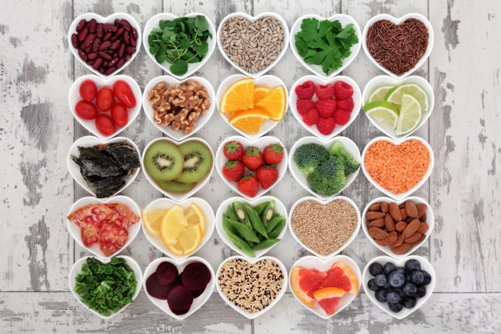 Be Prominent Nutrition